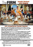 Classic Firm: Aerobic Workout w. Weights (Vol. 3) - Collage Video