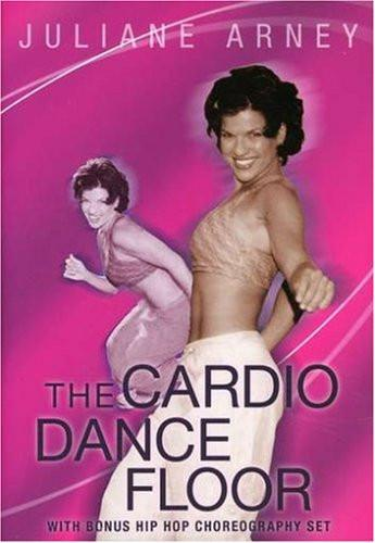 Juliane Arney: Cardio Dance Floor Workout Vol. 1 - Collage Video