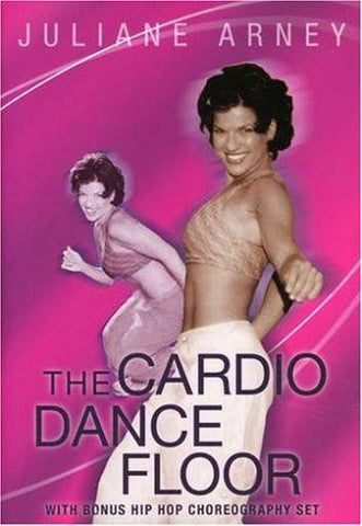 Juliane Arney: Cardio Dance Floor Workout Vol. 1
