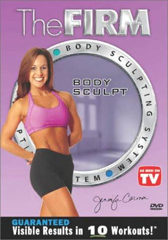 The Firm: Body Sculpting System - Body Sculpt