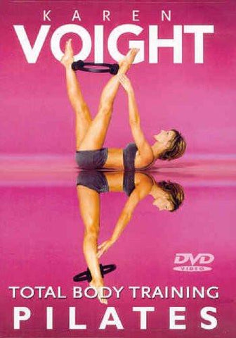 Karen Voight: Total Body Training Pilates