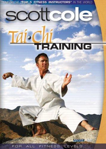 Scott Cole: Tai Chi Training