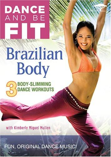 Dance and Be Fit: Brazilian Body - Collage Video
