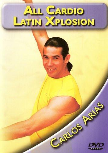 All Cardio Latin Xplosion With Carlos Arias - Collage Video