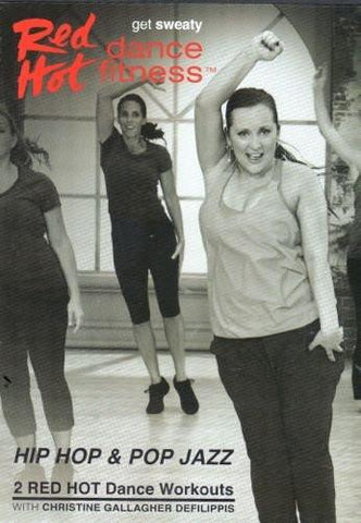 Red Hot Dance Fitness