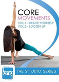 Tracie Long's Core Movements 1 & 2 - Collage Video