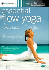 Essential Flow Yoga For Every Body - Collage Video