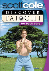 Scott Cole: Discover Tai Chi For Back Care Gentle Workout - Collage Video