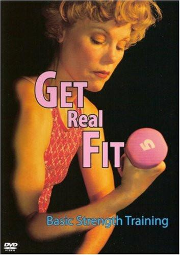 Get Real Fit: Basic Strength Training With Lynn  Hahn - Collage Video