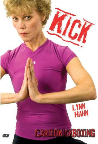 Kick With Lynn Hahn
