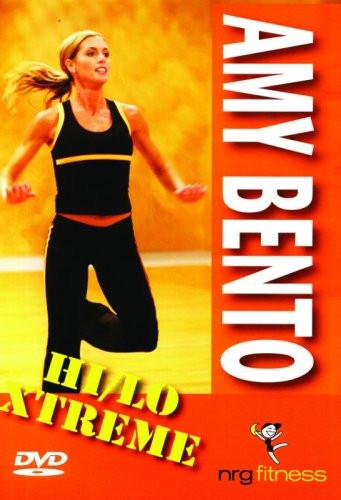 Amy Bento's Hi-Lo Xtreme - Collage Video