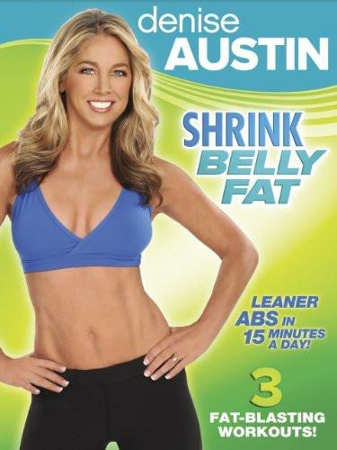 Denise Austin: Shrink Belly Fat - Collage Video
