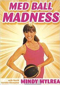 Mindy Mylrea's Med Ball Madness