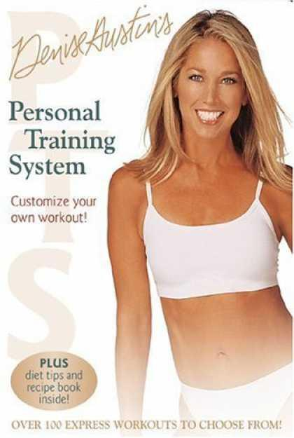 Denise Austin's Personal Training System - Collage Video