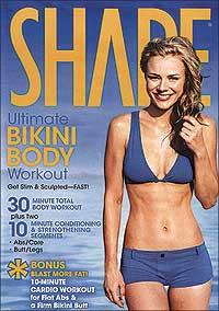 Shape: Ultimate Bikini Body Workout