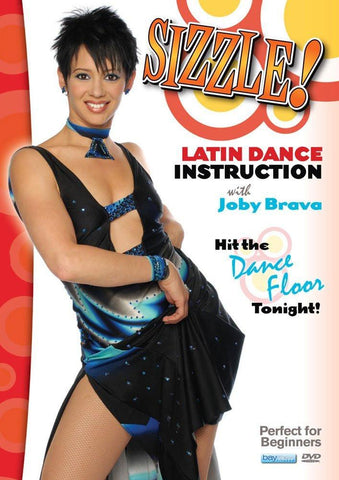 Sizzle! Latin Dance Instruction