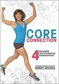 Mindy Mylrea: Core Connection 4 Core Chiseling Combos - Collage Video
