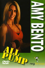 Amy Bento: All Pump