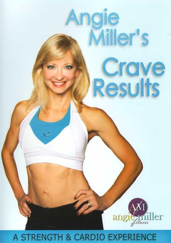 Angie Miller: Crave Results