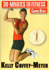 30 Minutes To Fitness: Cardio Blast With Kelly Coffey - Collage Video