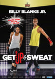 Dance It Out: Get Up & Sweat - Collage Video