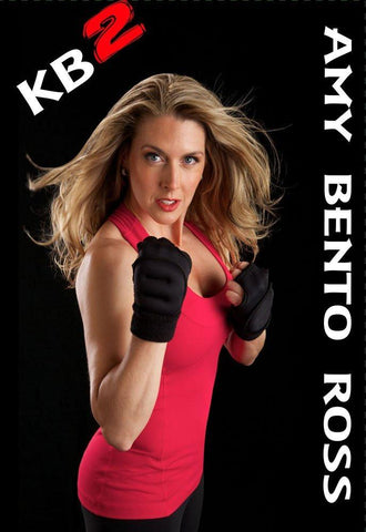 Amy Bento Ross' KB2 (KB Squared)
