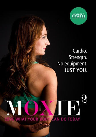 Moxie2 with Heather Corndorf