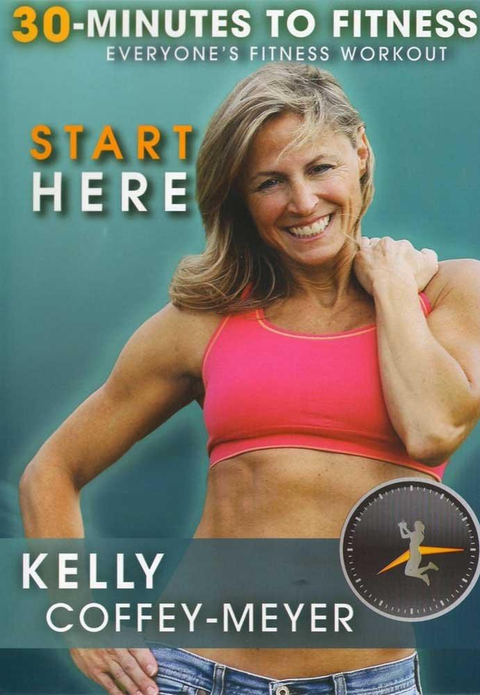 30 Minutes to Fitness: Start Here with Kelly Coffey-Meyer - Collage Video