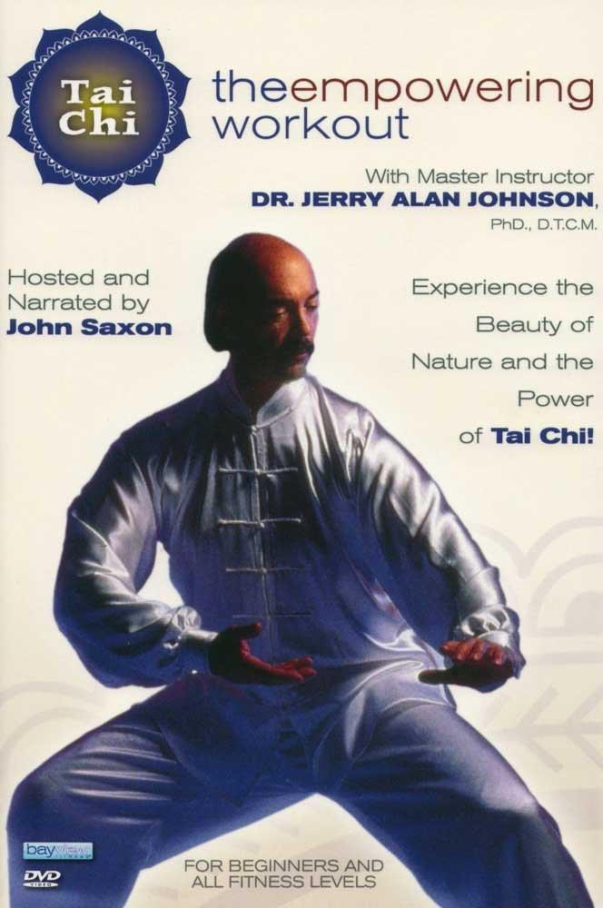 Tai Chi: The Empowering Workout With Dr. Jerry Alan Johnson - Collage Video