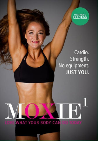 Moxie1 with Heather Corndorf