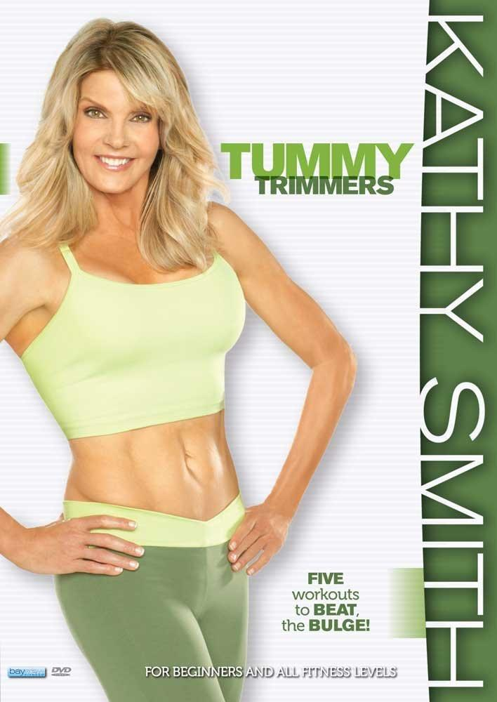 Kathy Smith's Tummy Trimmers - Collage Video