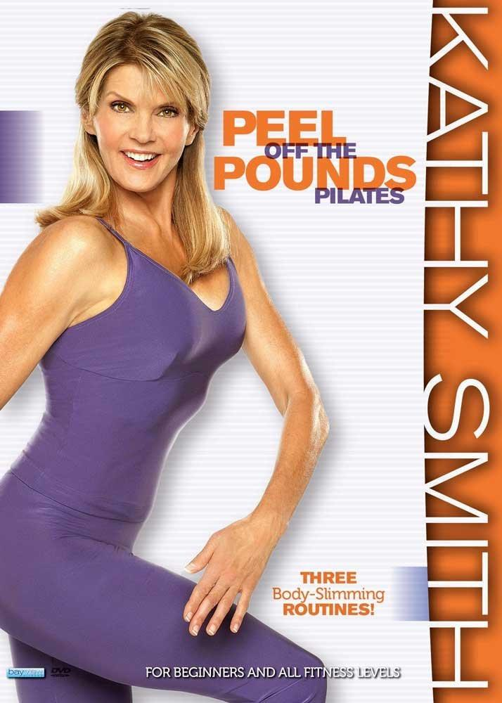 Kathy Smith's Peel Off the Pounds Pilates - Collage Video