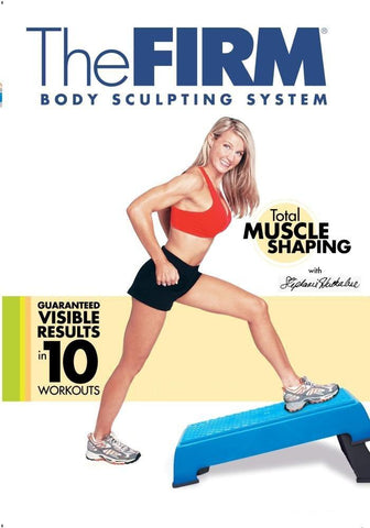 Firm: Body Sculpting System Total Muscle Shaping