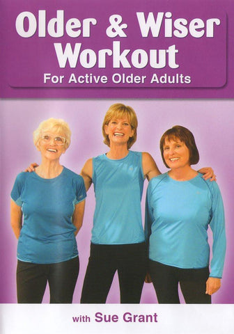 Older and Wiser Workout