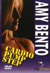 Amy Bento: Cardio Pump Step - Collage Video