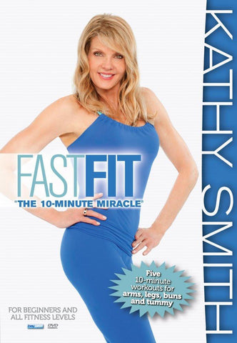 Kathy Smith: FastFit