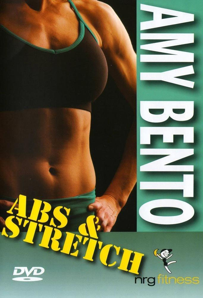 Amy Bento: Abs & Stretch - Collage Video
