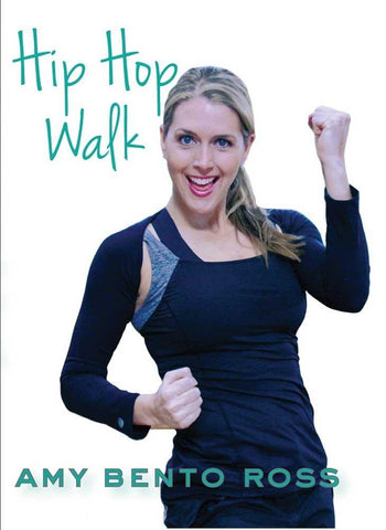 Amy Bento Ross: Hip Hop Walk