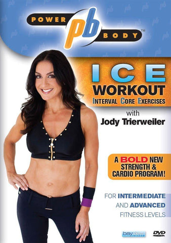 Power Body: ICE Workout - Interval Core Exercises