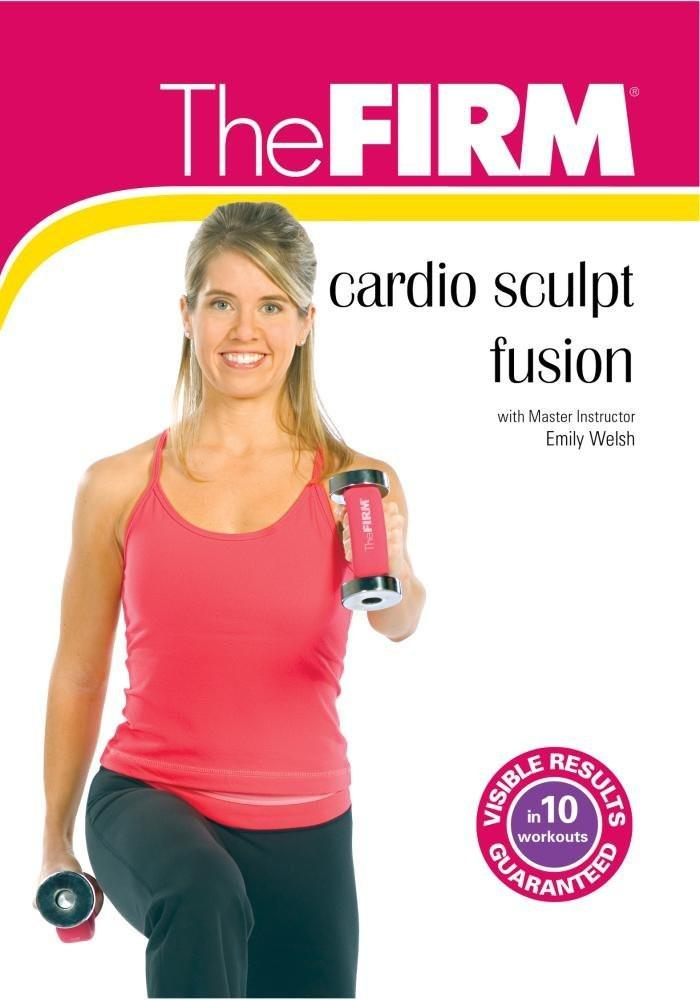 The Firm: Cardio Sculpt Fusion - Collage Video