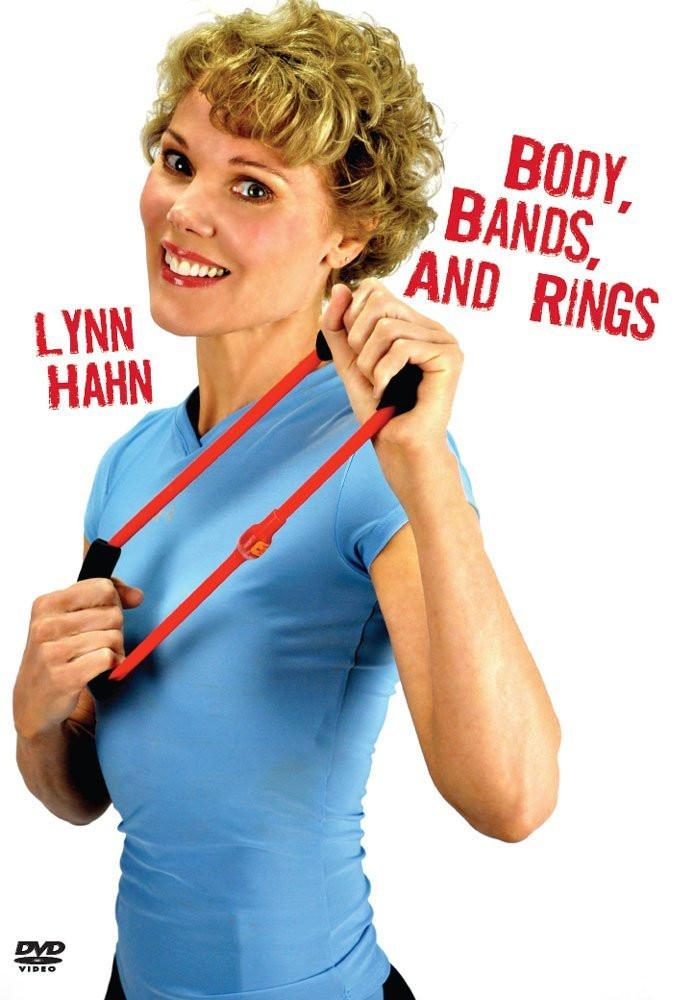 Lynn  Hahn: Body, Bands & Rings Workout - Collage Video