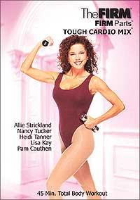 Classic Firm Parts: Tough Cardio Mix - Collage Video