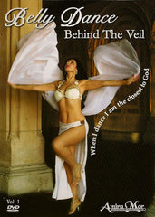 Amira Mor: Belly Dance Behind The Veil - Collage Video