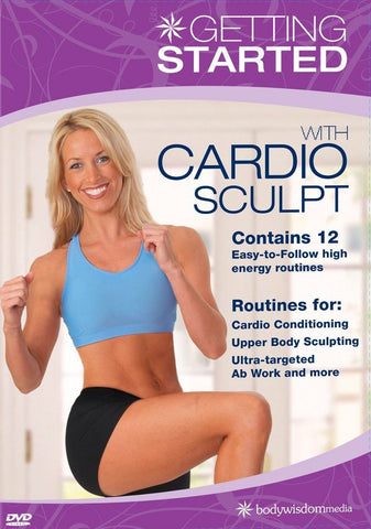 Getting Started With Cardio
