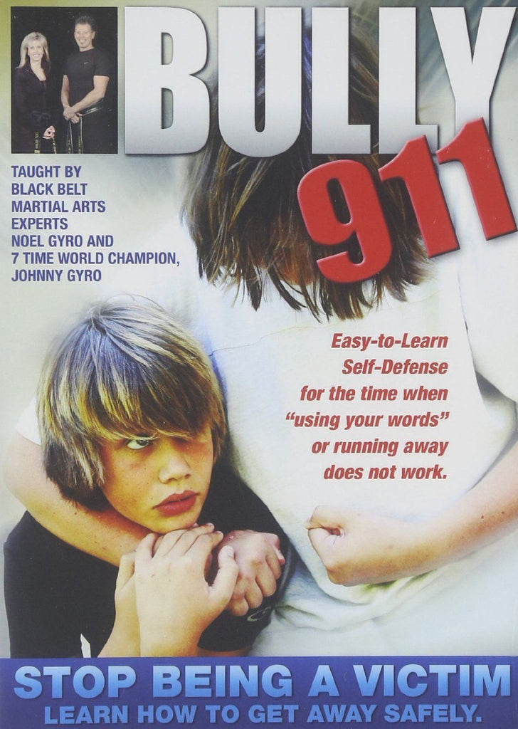 Bully 911: Self-Defense
