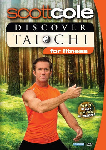 Scott Cole's Discover Tai Chi for Fitness