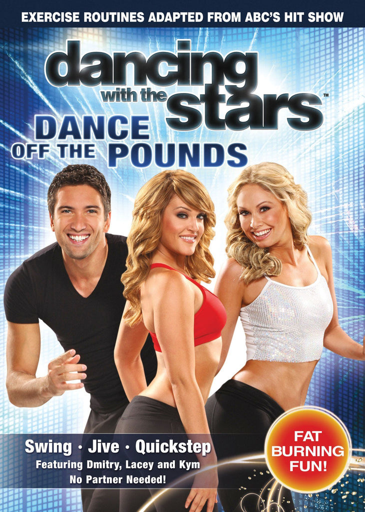 Dancing with the Stars: Dance Off the Pounds - Collage Video