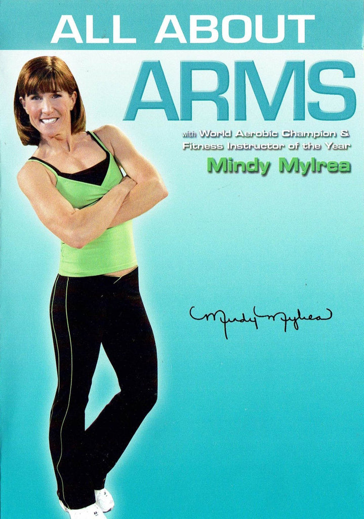 Mindy Mylrea: All About Arms - Collage Video