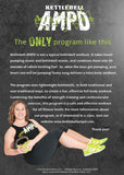 Amy Moreland: Kettlebell AMPD - Collage Video