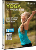 Colleen Saidman's Yoga for Weight Loss - Collage Video
